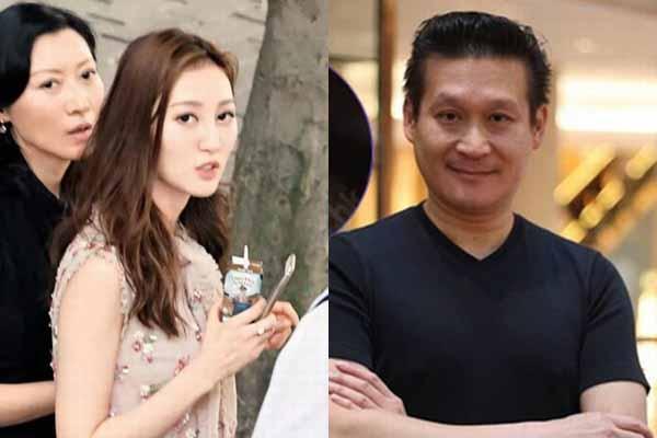 Á hậu Hong Kong nhận 9 nghìn tỉ, yêu tỉ phú giàu gấp 3 lần chồng cũ