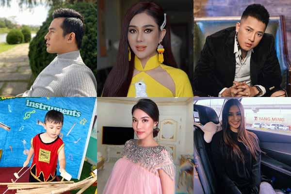 10 ảnh hot nhất trên Facebook sao Việt (08/10)