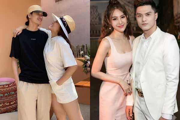 Vợ cũ sắp lên xe hoa với bạn thân Lâm Vinh Hải?
