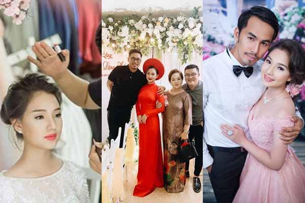 Vợ cố người mẫu Duy Nhân tái hôn sau 4 năm chồng qua đời