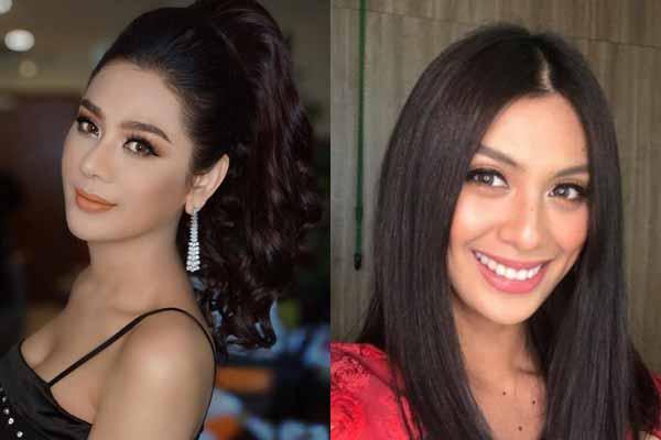 Thí sinh Hoa hậu Quốc tế 2019 vẻ đẹp giống Hoàng Thùy, Lâm Khánh Chi gây sốt