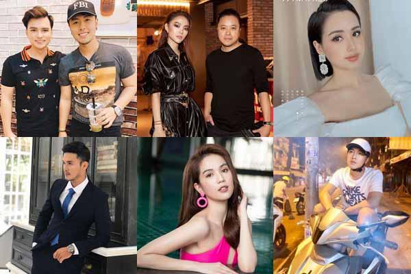 10 ảnh được quan tâm nhất trên Facebook sao Việt (13/11)