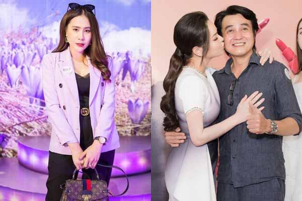 Nhật Kim Anh hôn Cao Minh Đạt, Hồ Bích Trâm nữ tính dự sự kiện