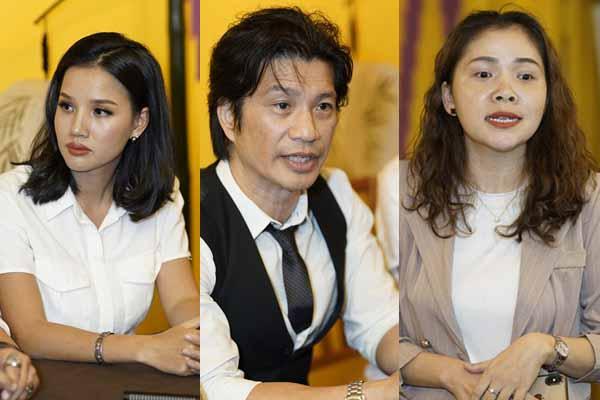 """Dustin Nguyễn giận dữ: """"Thái độ của CGV vô đạo đức và kiêu ngạo. Họ đang làm gì với điện ảnh Việt Nam vậy?"""""""