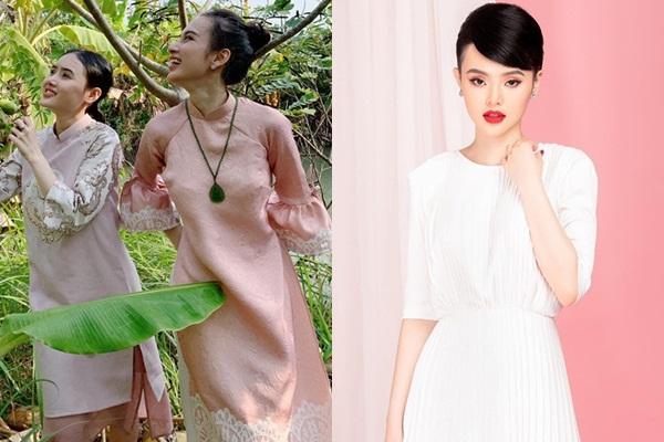 Angela Phương Trinh sống khác xưa, Phương Trang ngày càng ra dáng nữ doanh nhân