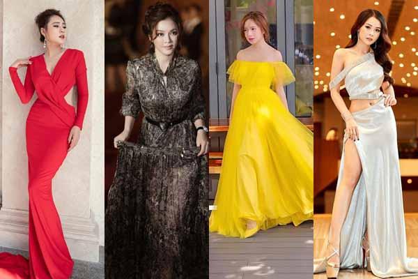 6 mỹ nhân Việt mặc đẹp nhất tuần qua (18 - 24/3)