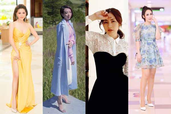 Mỹ nhân Việt mặc đẹp nhất tuần qua (11 - 17/2)