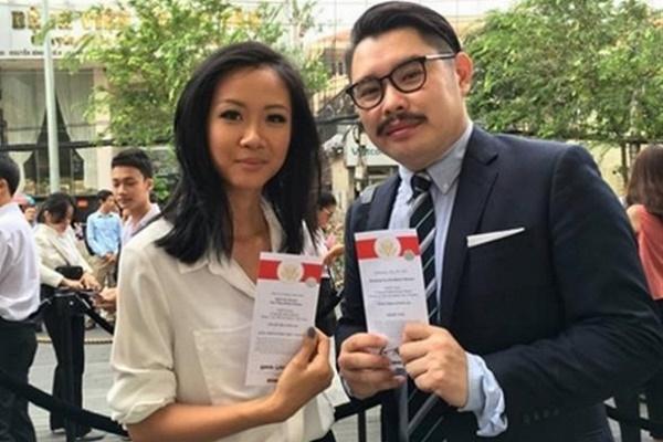 Suboi dính nghi án hủy hôn đạo diễn Việt Kiều sau 9 năm mặn nồng