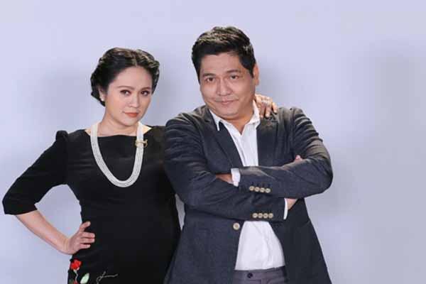 Đức Thịnh chồng Thanh Thúy lên tiếng về tin đồn chơi xấu phim của Trấn Thành