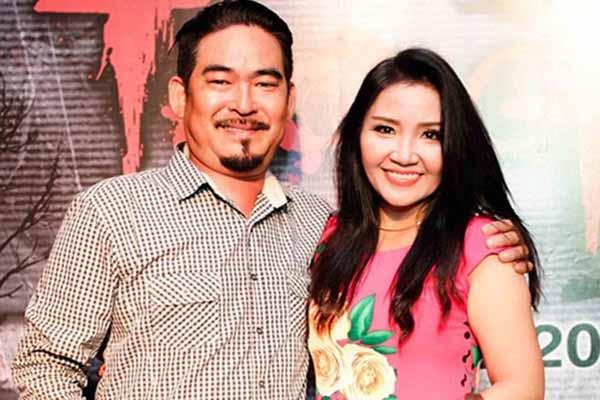 Diễn viên Ngân Quỳnh 30 năm thấu hiểu chồng để hạnh phúc