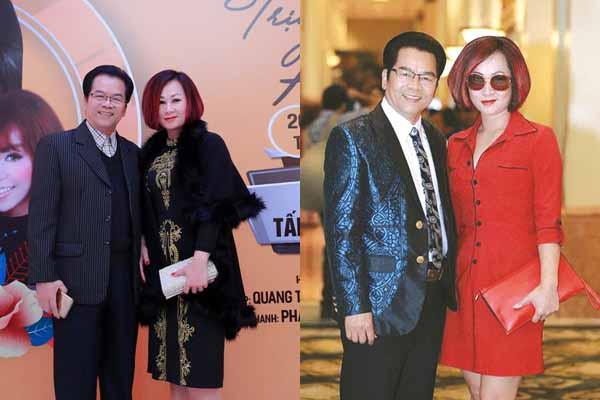 Nghệ sĩ Trần Nhượng ly hôn vợ thứ 2 sau 9 năm chung sống