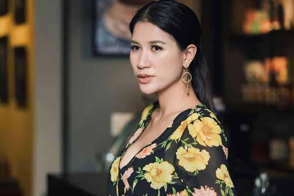 Khán giả cho rằng Trang Trần sai khi dùng hàng 'fake'