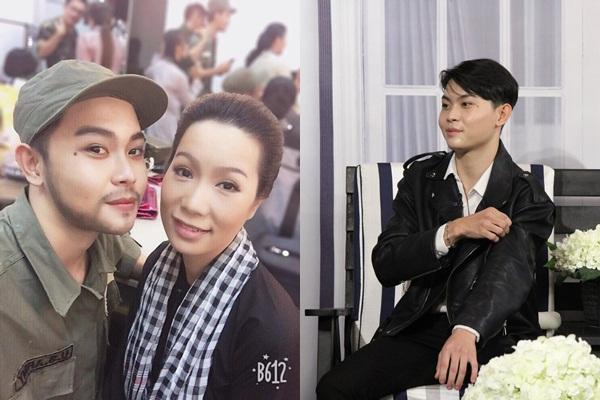 Diễn viên sân khấu Trịnh Kim Chi công khai đồng tính