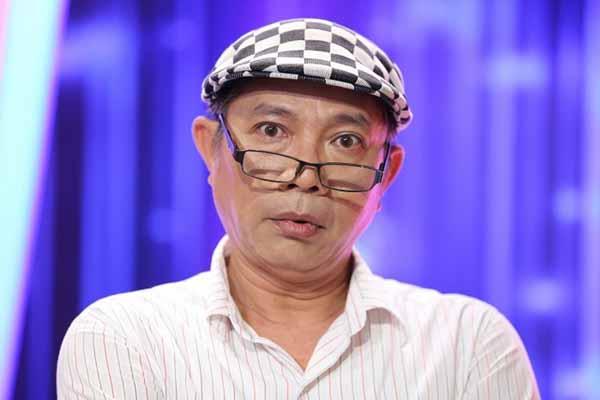 Trung Dân: 'Đạo diễn mời diễn viên lên giường, đi cúng Tổ nghiệp có xấu hổ không'