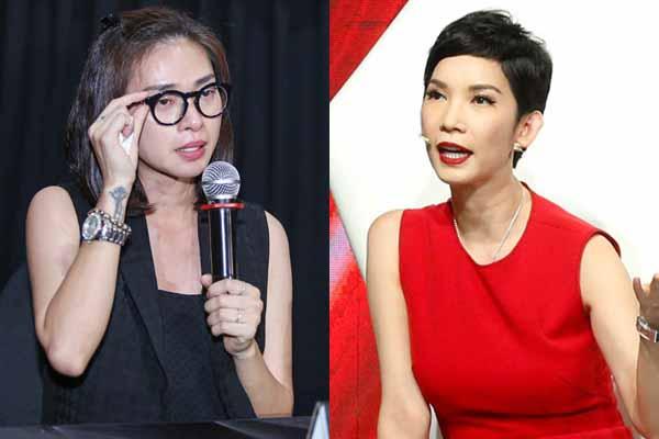 Xuân Lan phẫn nộ vì LHP ngó lơ Ngô Thanh Vân, trao giải nữ chính cho Hoàng Yến Chibi