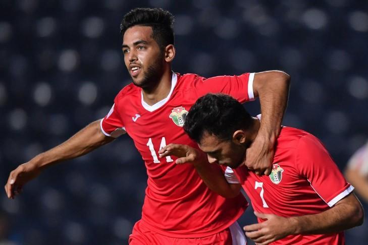 Việt Nam chỉ cần thắng Triều Tiên 1 bàn là đạt mục đích nếu Jordan ghi bàn trước