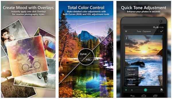 5 ứng dụng bạn nên tải về smartphone trong tuần này