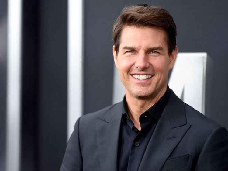 Đời sống bí ẩn của tài tử Tom Cruise ở tuổi gần 60
