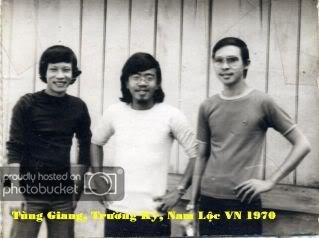 Kỳ 118: Một thời nhạc trẻ - Trường Kỳ