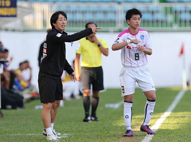 U.19 quốc tế 2018: 'Bóng đá trẻ Việt Nam có bước tiến rất đáng chú ý'