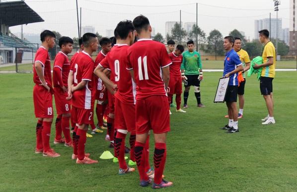 Bóng đá Nữ U19 Việt Nam đụng U19 Mexico trận mở màn giải U19 Suwon JS Cup 2018