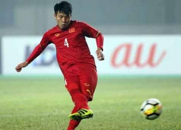 Xem lại khoảng khắc nổ tung của Đài Truyền Hình Việt Nam của U23 Việt Nam tại Tứ kết U23 Châu Á