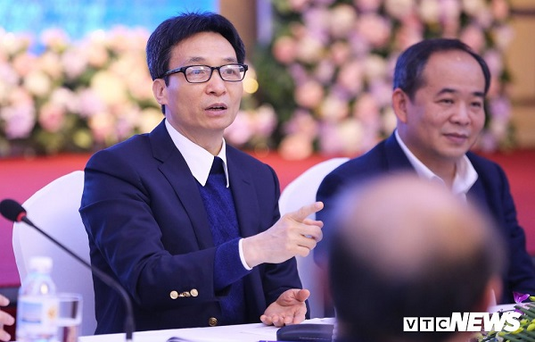 Nhà báo Nguyễn Lưu: Phó Thủ tướng Vũ Đức Đam làm Chủ tịch VFF, bóng đá Việt Nam có nhiều hi vọng