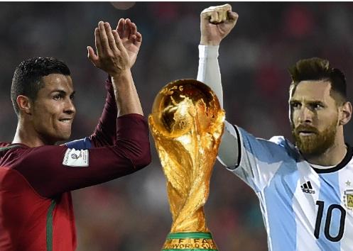 VTV đã nắm trong tay bản quyền World Cup 2018?