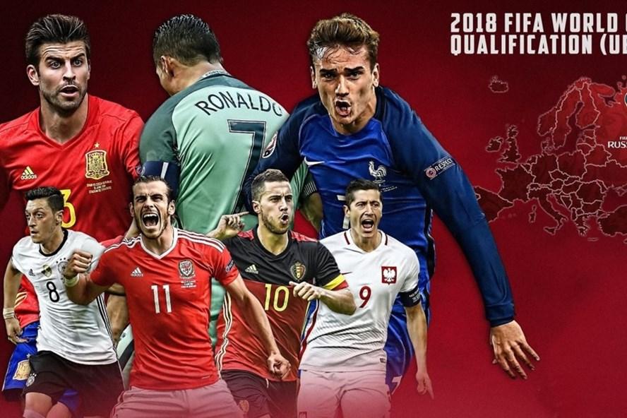 VTV khẳng định sẽ không mua bản quyền World Cup 2018 bằng mọi giá