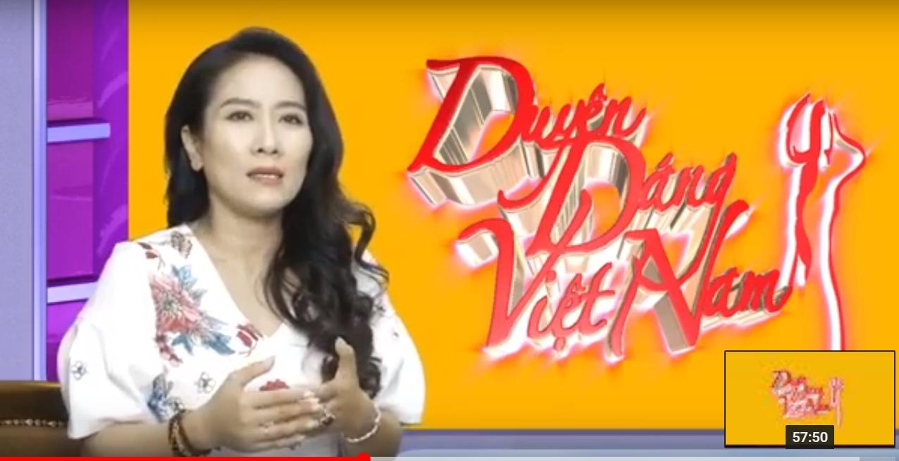 Duyên Dáng Việt Nam | Giao lưu cùng diễn viên MC Mai Thanh Hà và ca sĩ, NSƯT Vân Khánh
