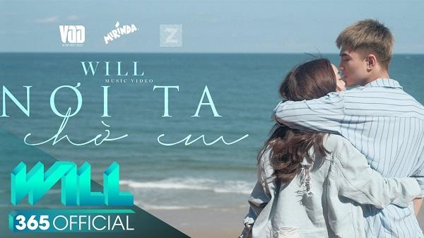 NƠI TA CHỜ EM (OFFICIAL MV 4K) | WILL FT KAITY