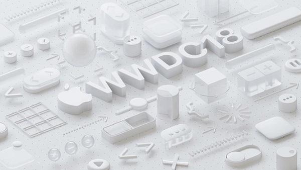 Apple tổ chức WWDC 2018 vào ngày 4.6