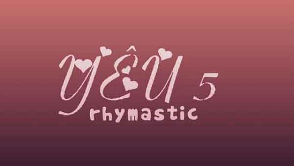 Yeu 5 (Rhymastic's Remix)