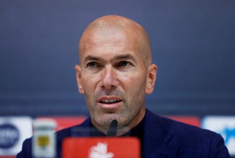 Wenger là ứng viên số 1 thay Zidane dẫn dắt Real Madrid
