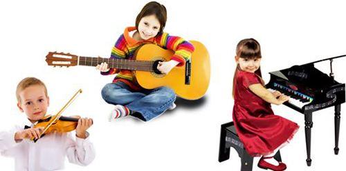Nuôi dưỡng tình yêu âm nhạc cho trẻ bằng cách nào?
