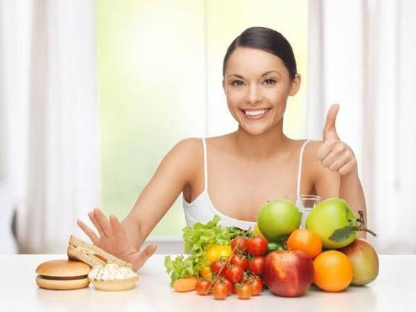 Danh sách gợi ý ăn kiêng hiệu quả cho bạn