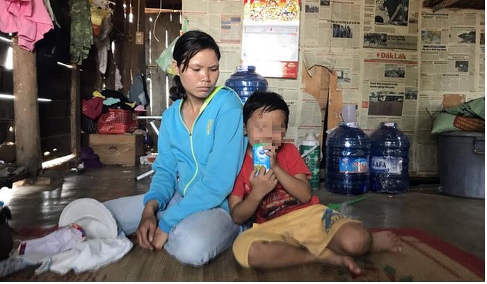 Thầy giáo tại Đắk Lắk đánh học sinh lớp 1 chảy máu mũi