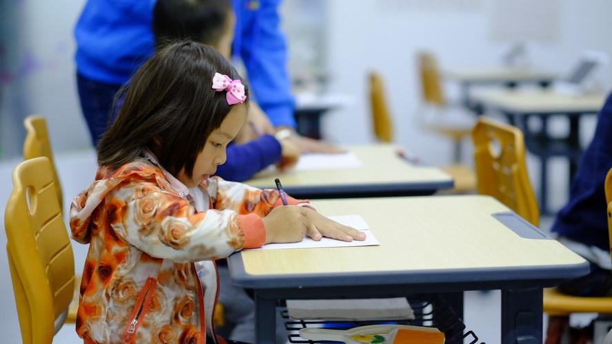 Giúp trẻ giảm căng thẳng, để những kỳ thi không còn là cơn ác mộng