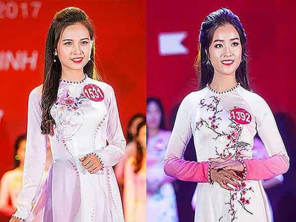 Nữ sinh nào sẽ đăng quang Hoa khôi Sinh viên 2017?