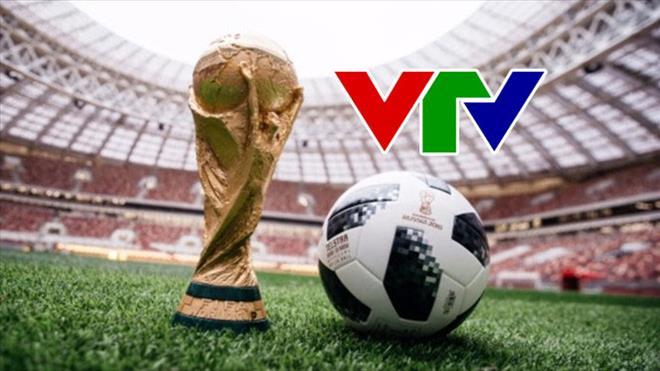 """""""Cuộc chiến"""" bản quyền truyền hình World Cup 2018 chưa ngã ngũ"""