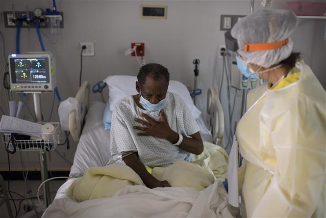 Nhiều người sau khi khỏi bệnh COVID-19 trở nên yếu ớt kỳ lạ