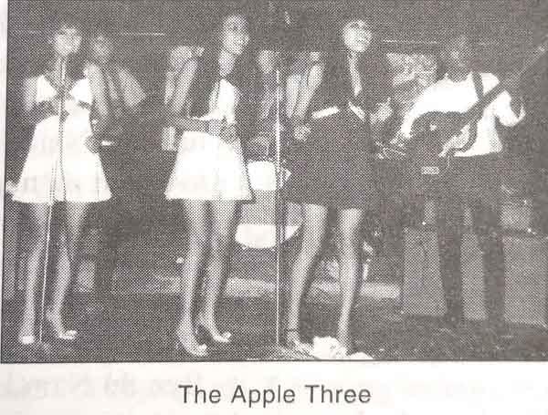 Kỳ 95: Một thời nhạc trẻ - Trường Kỳ