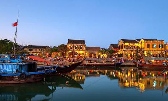 2 địa danh Việt Nam lọt top 7 điểm hấp dẫn nhất Đông Nam Á