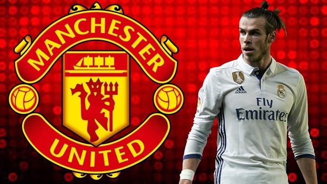 Gia nhập Man United, Bale tiếp khoác áo số 10 của Ibrahimovic