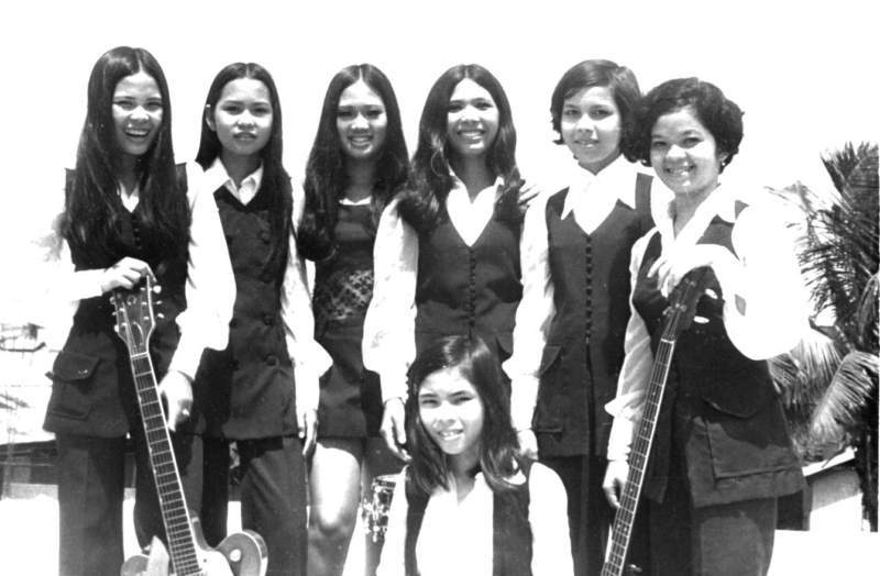 Kỳ 55: Một thời nhạc trẻ - Trường Kỳ
