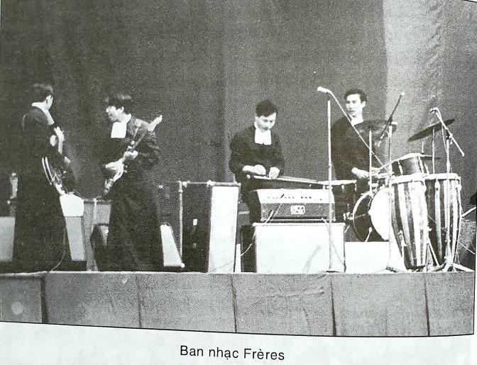Kỳ 33: Một thời nhạc trẻ - Trường Kỳ