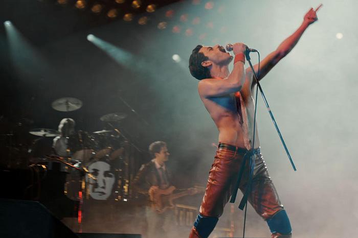 Dựng phim về thủ lĩnh của ban nhạc Queen
