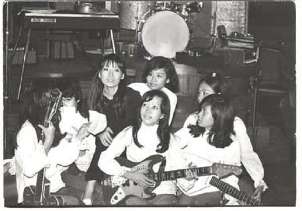 Kỳ 3: Một thời nhạc trẻ - Trường kỳ