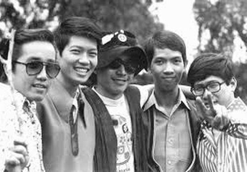 Kỳ 92: Một thời nhạc trẻ - Trường Kỳ