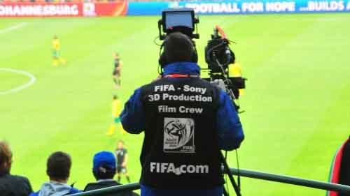 Việt Nam là nước cuối cùng mua được bản quyền phát sóng World Cup 2018